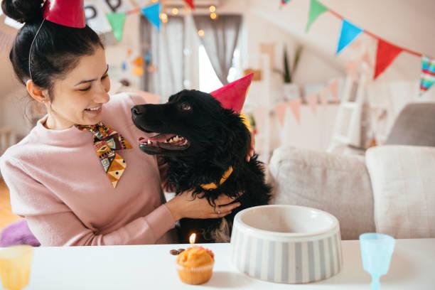 happy birthday puppy images
