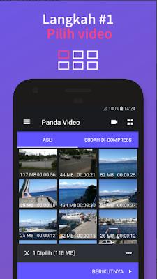 Cara Mengirim Video Berukuran Besar Lewat Whatapp