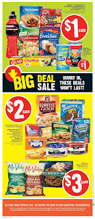 Price Chopper Flyer valid September 12 - 18, 2019 Low Food Prices