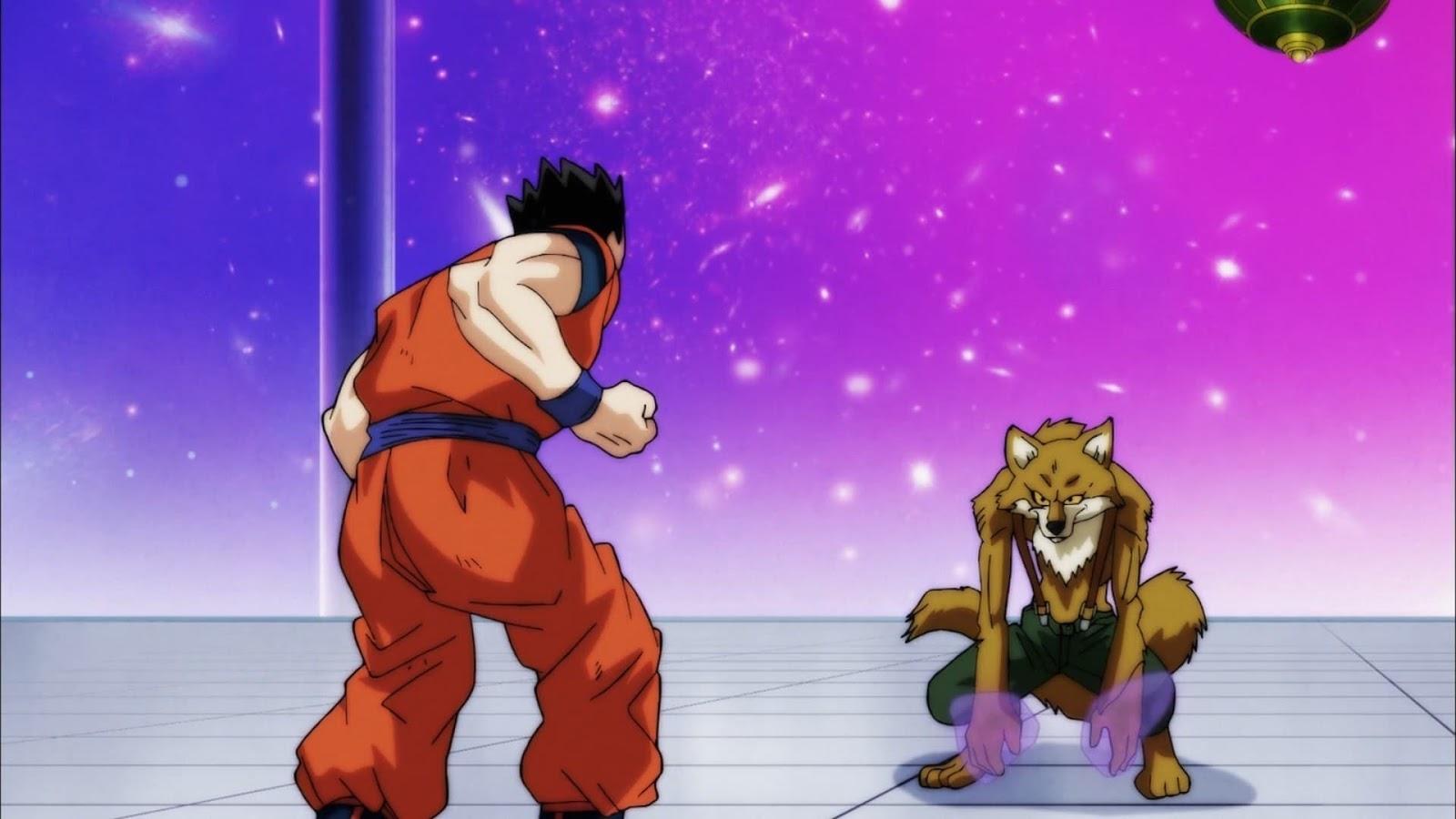 Dragon Ball Super 80 Latino