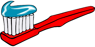 toothpaste invention