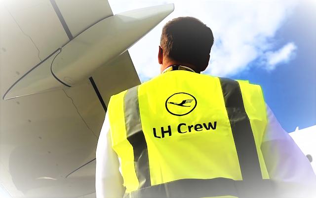 Lufthansa decides on austerity package because of Coronavirus