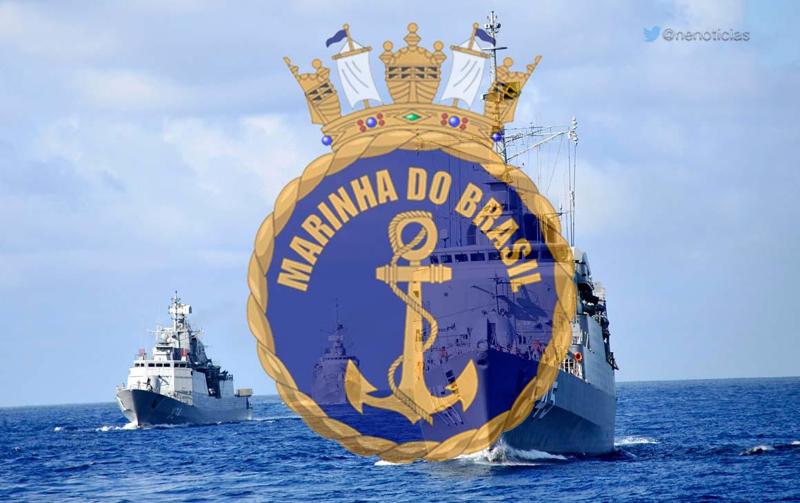30cece8b5af68 OPORTUNIDADE - Concurso para Marinha do Brasil é publicado ...
