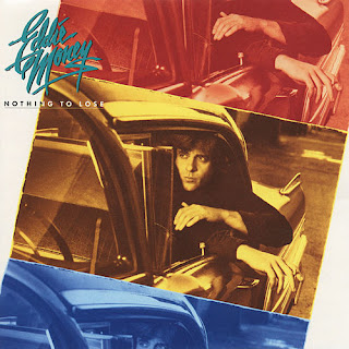 The Love In Your Eyes by Eddie Money (1988)