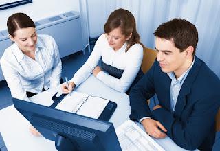 La tarea de las firmas profesionales de contadores