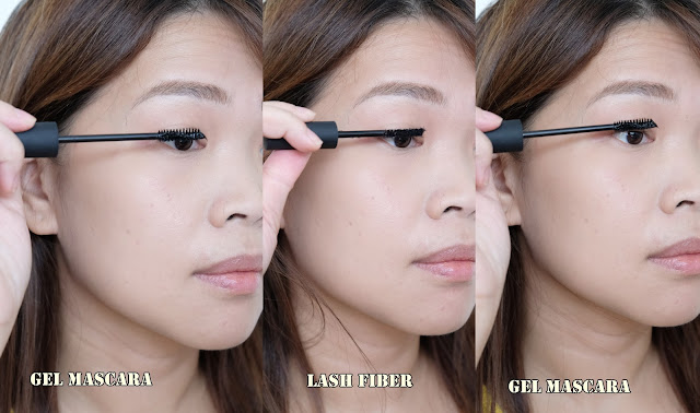 photo of SNOE FLASH ON Instant Lash Extension Mascara KIT Review