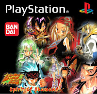 Free Download Shaman King Spirit Of Shamans Games PSX ISO PC Games Untuk Komputer Full Version - ZGASPC
