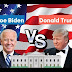 DONALD TRUMP OR JOE BIDEN : WHO IS BETTER FOR INDIA