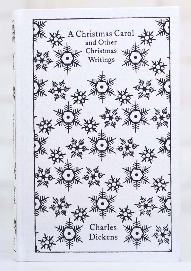 Beautiful copy of A Christmas Carol