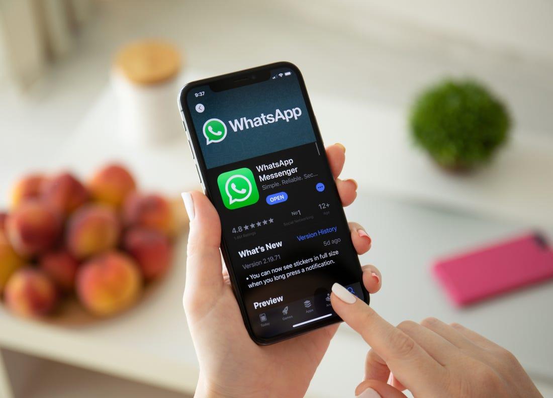 Fakta Tentang WhatsApp Yang Harus Kamu Ketahui
