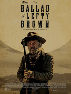 فيلم The Ballad of Lefty Brown 2017 مترجم