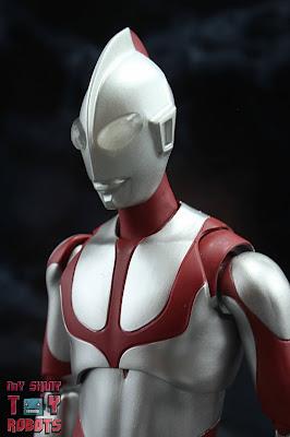 S.H. Figuarts Ultraman (Shin Ultraman) 01
