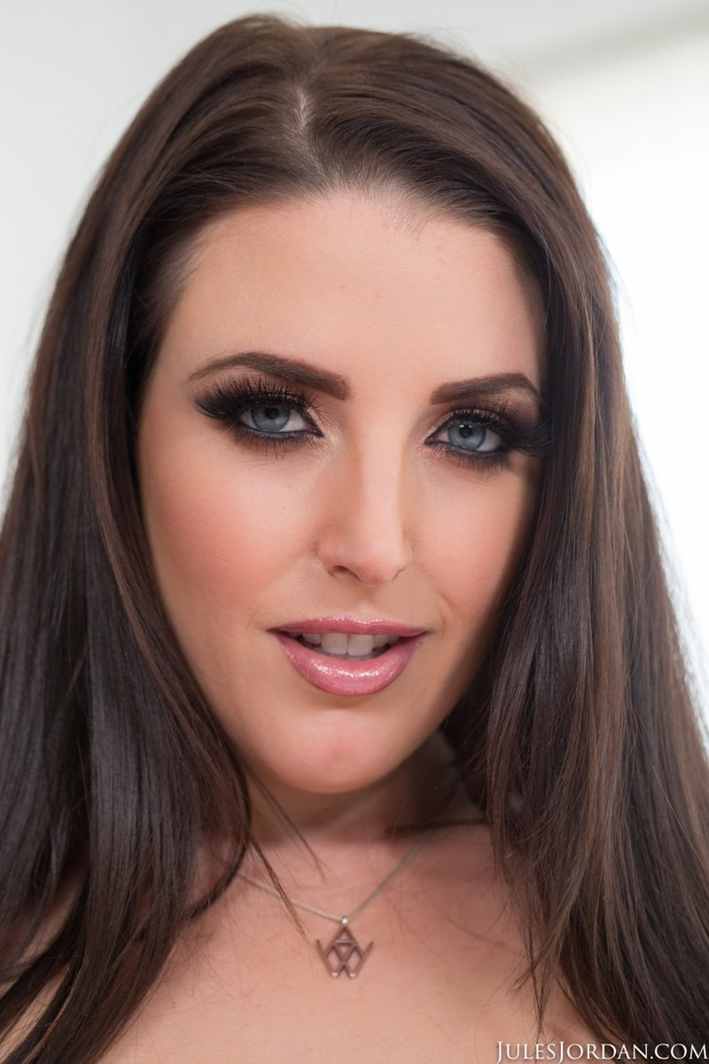 Angela White Hot Pics Part-1   Picture Perfect