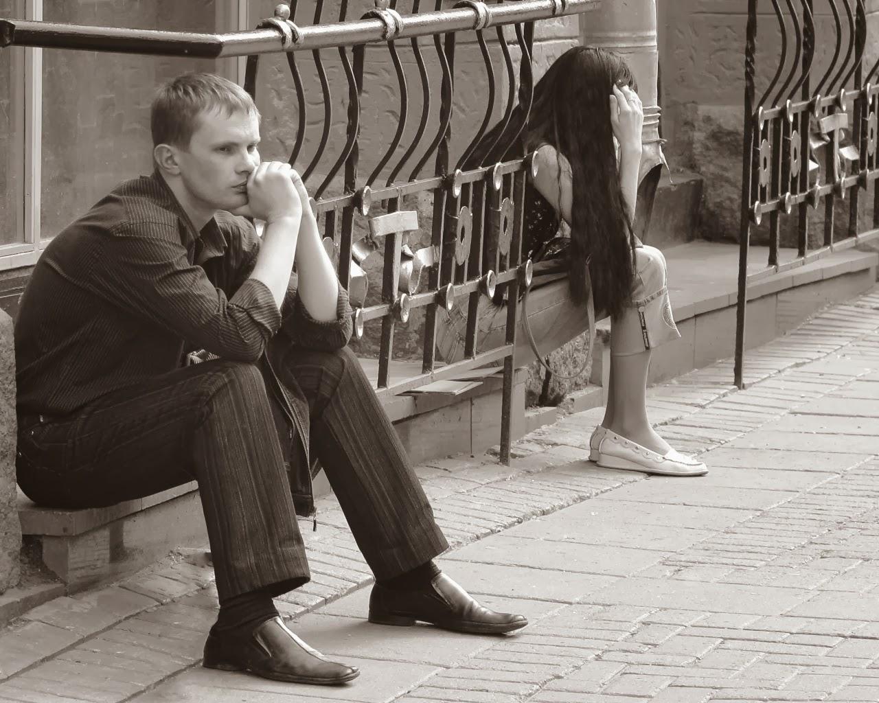 Sad break up story | Love Romance and Health