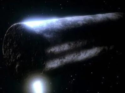 """Físico da Harvard diz que """"ET nos visitou"""""""