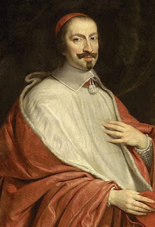 Mazarin governed France on behalf of the future King Louis XIV