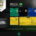 PES 6 | Brasil Kit 2016\17 + Olimpico (Atualização) | By: Wesl Kitmaker