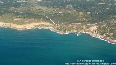 Praia da Foz (Cabo Espichel)