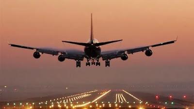 موعد فتح الطيران السعودي الدولي