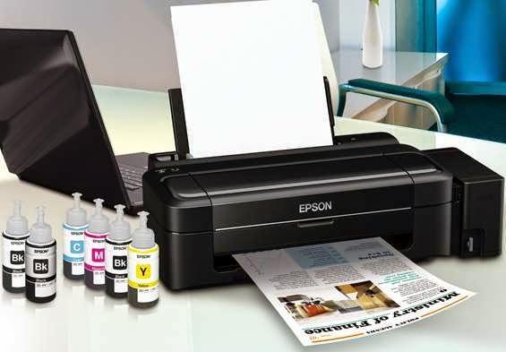 Harga Printer Jenis Inkjet Terbaru dan Keunggulannya