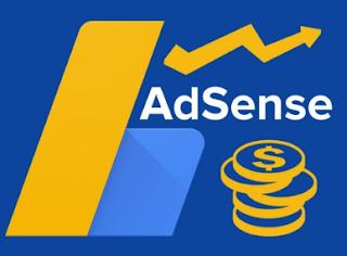 Di Mana AdSense Akan Muncul