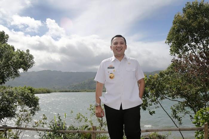 Gubernur Apresiasi Krui Pro Masuk 100 Calendar of Events Kementerian Pariwisata 2019