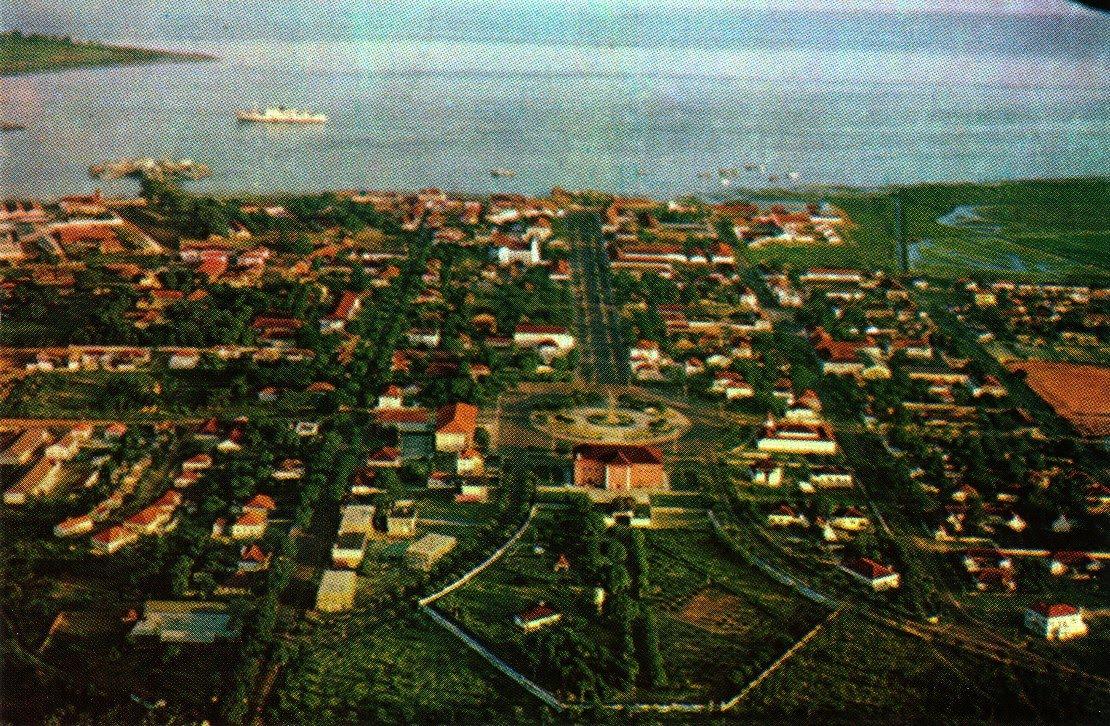 Bissau, Capital de Guiné-Bissau