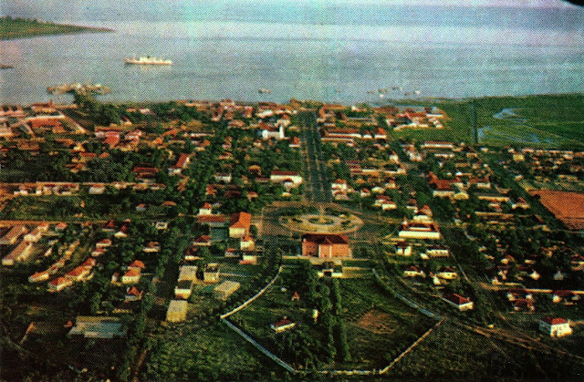 Bissau | Capital de Guiné-Bissau