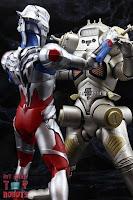 S.H. Figuarts Ultraman Z Alpha Edge 27