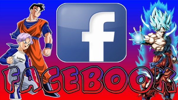 Dokkan Battle Facebook