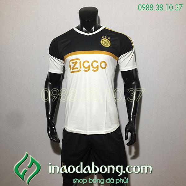 Áo bóng đá CLB Ajax training4 2020