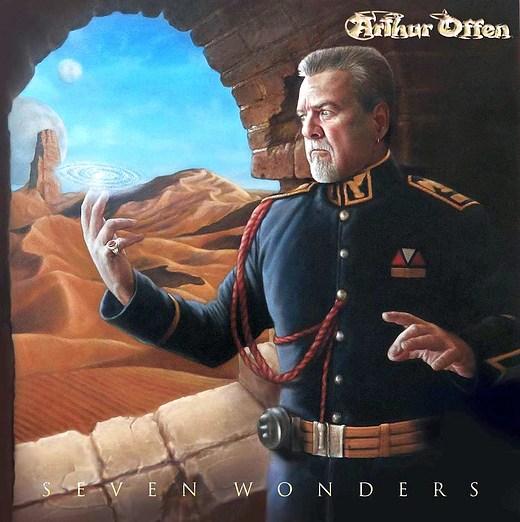 ARTHUR OFFEN - Seven Wonders (2016) full