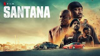 فيلم Santana 2020 مترجم