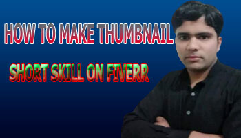 How To Create Thumbnail For Fiverr Gig Practically Full Detail