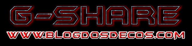 NOVO PATCH G-SHARE - SKS 58W - 12/08/2017