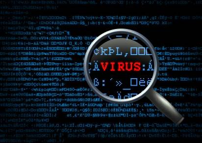 O primeiro vírus de computador