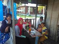 Kisah Pengajar Muda di Pulau Perbatasan yang Jauh Dari Keluarga