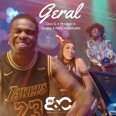Baixar Musica: Badcompany - Geral (feat. Don G, Prodigio, Vaniny  Alves & Neru Americano)
