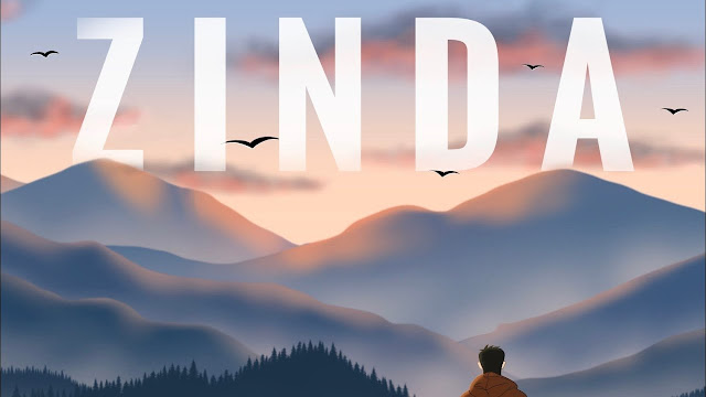 Zinda - Harish Budhwani Song Lyrics