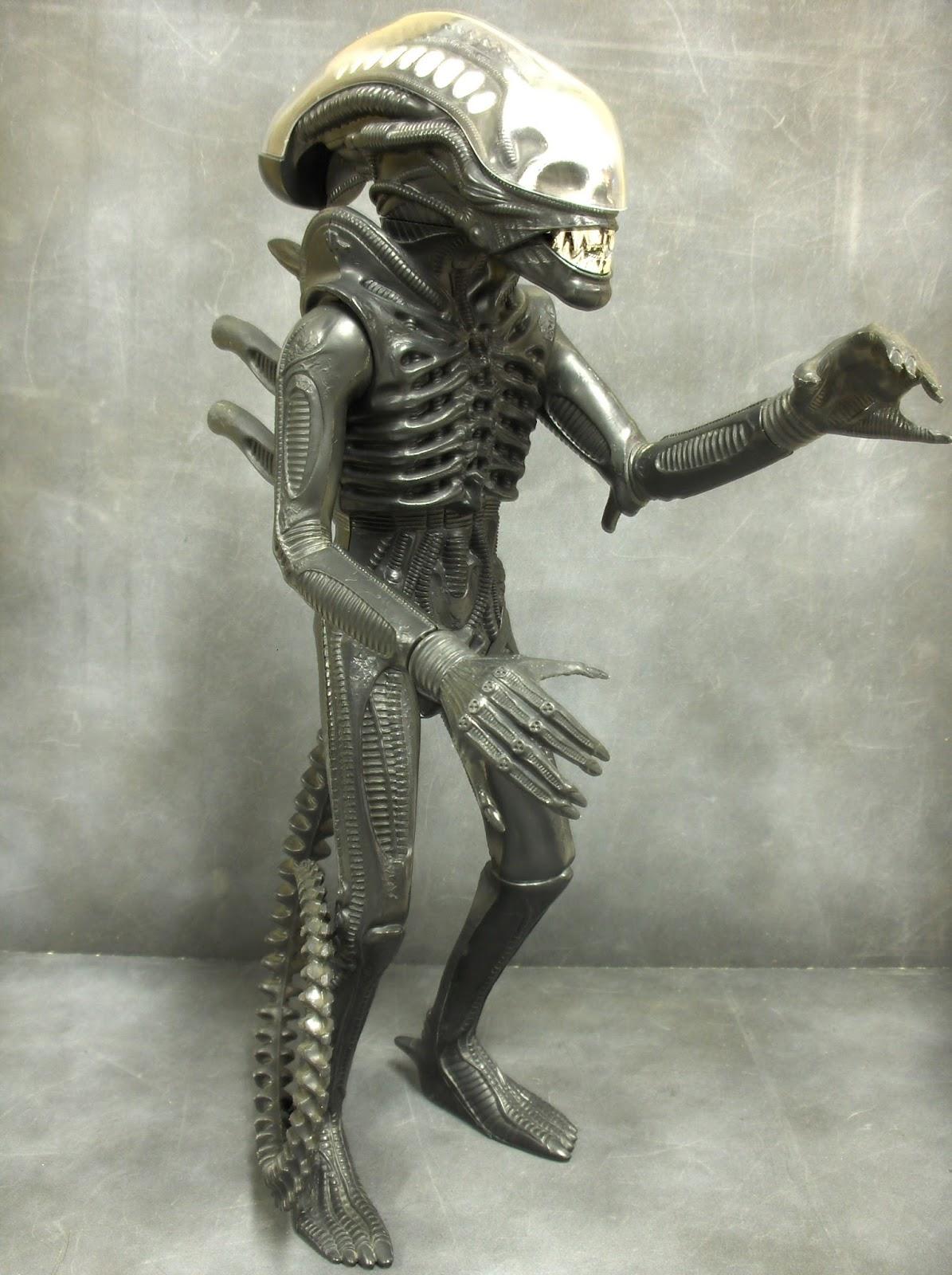 Vintage Aliens 58
