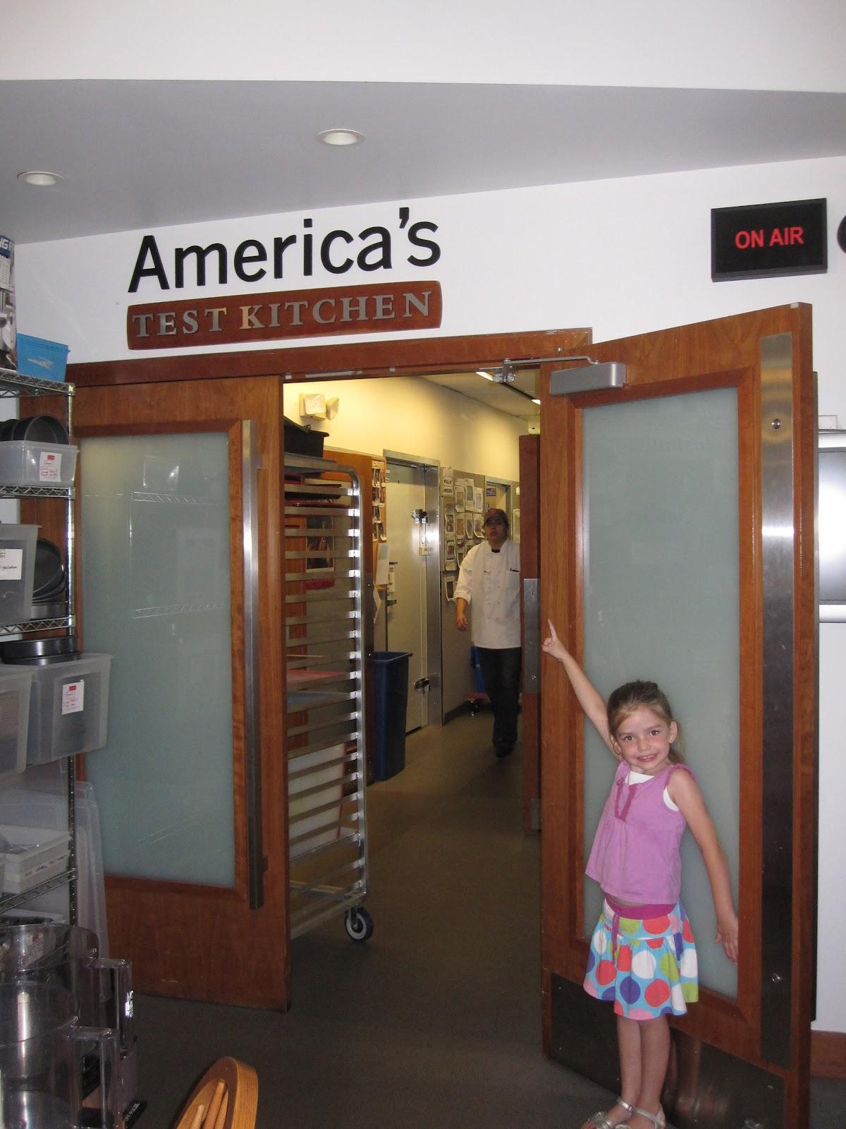 The Short Gut News Americas Test Kitchen