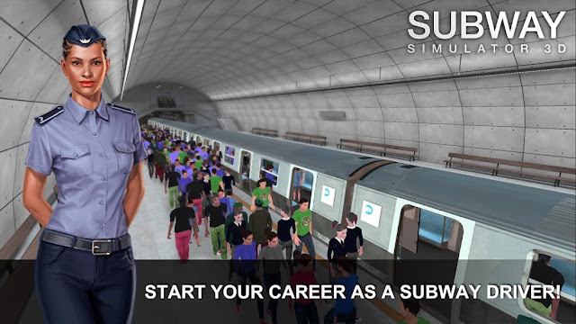 Subway Simulator 3D Hileli APK