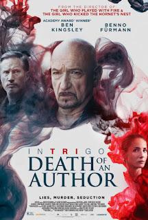 Intrigo Death Of An Author 2018