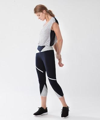 propuestas de Legging Sport Mujer