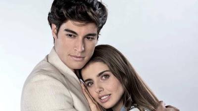 Michelle Renaud Habla sobre la relación con su novio Danilo Carrera