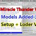 Miracle Thunder Edition V3.12 Setup and Loder