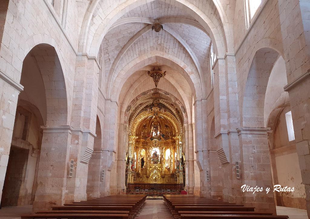 Iglesia Santa María de la Huerta