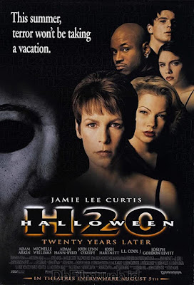 Sinopsis film Halloween H20: 20 Years Later (1998)