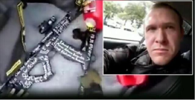 Keluarga Pelaku Serangan Teror Sebut Tarrant Layak Hukuman Mati