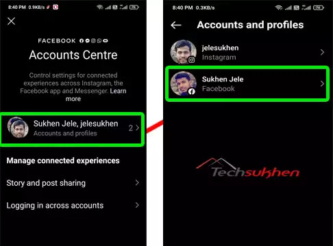 [Latest] step by step guide on how to unlink Facebook and Instagram
